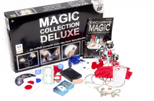 coffret de magie 10 ans