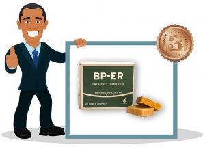 Rations de survie BP ER