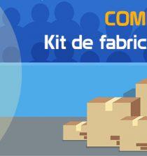 comparatif Kit de fabrication de bougie