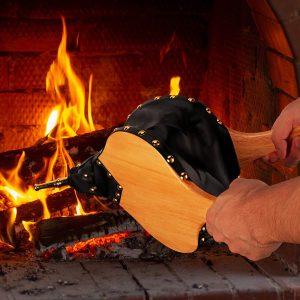 soufflet pour barbecue
