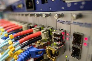 éligibilité à la fibre optique