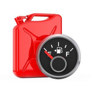 loi transport bidon carburant