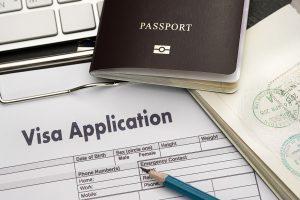 visa ou demande ESTA USA